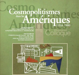 CosmopolitismesAmeriques